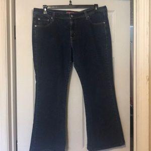 Denim - Levi's Jeans